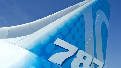Photo of Eerste routes voor KLM's Boeing 787-10 bekend