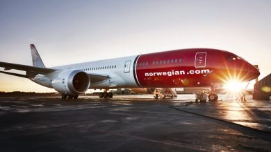 Photo of Norwegian schrapt Las Vegas-route