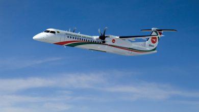 Photo of Nieuwe Bombardiers voor airline uit Bangladesh
