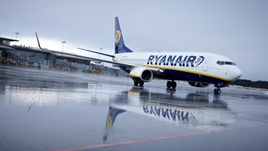 Photo of Ryanair verwacht eind maart alle vluchten te schrappen