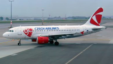 Photo of Czech Airlines start vluchten naar onder meer Schiphol weer op