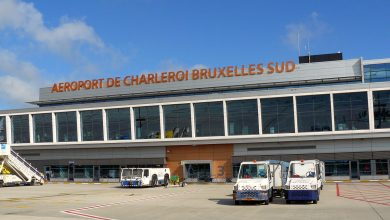 Photo of Recordmaand voor Brussel Charleroi