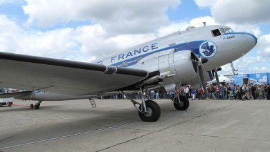 Photo of Air France is jarig: 85 jaar
