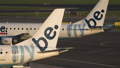 Photo of 'Virgin Atlantic in gesprek met Flybe over overname'