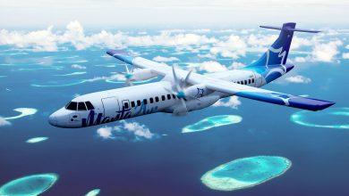 Photo of Eilanden Maldiven beter verbonden door nieuwe airline
