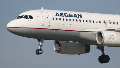 Photo of Aegean hervat zes internationale bestemmingen