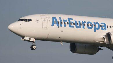 Photo of Air Europa vanaf 15 juli weer naar Schiphol
