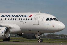Photo of Vliegschema Air France van 3 naar 15 procent