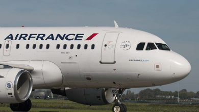 Photo of Vliegschema Air France van 3 naar 15 procent