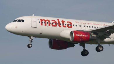 Photo of Air Malta keert in juli terug naar Schiphol