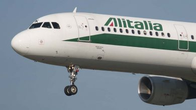 Photo of 'Alitalia en Azul kondigen codeshare aan'