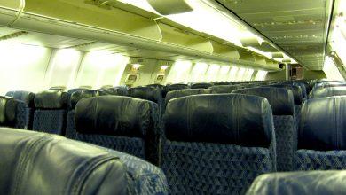 Photo of Cabinedruk valt weg bij American Airlines B737