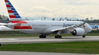 Photo of American Airlines leaset meer Dreamliners
