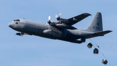 Photo of Amerikaanse luchtmacht wil transportvliegtuigen inzetten als bommenwerper