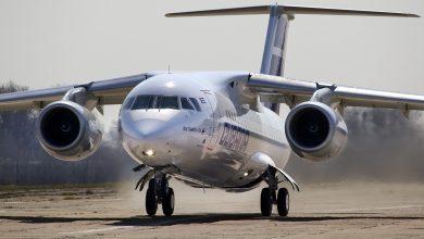 Photo of Cubana start binnenlandse vluchten weer op na crash