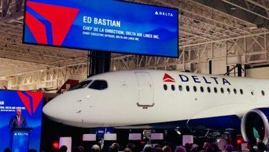 Photo of Delta verwelkomt eerste van 75 Airbus A220's