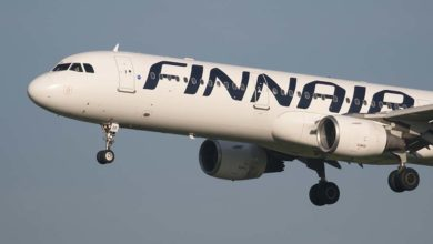 Photo of Finnair getroffen door onverwachte staking grondpersoneel