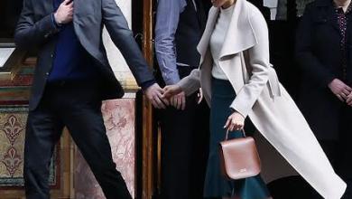 Photo of 'Doorstart voor Harry en Meghan'