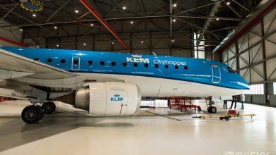 Photo of Meer bagageruimte en wifi in nieuwe Embraers KLM