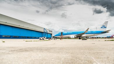 Photo of KLM vliegt komende zomer met Stobart Air E195