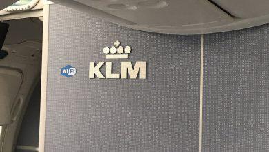 Photo of Wifi komt bij KLM maar niet van de grond