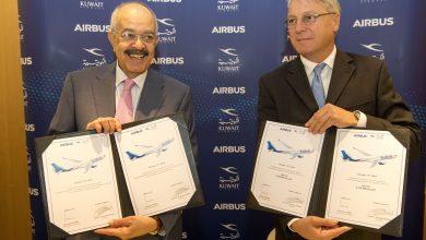 Photo of Kuwait Airways nieuwste klant voor de Airbus A330neo