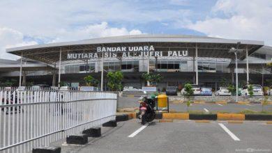 Photo of Luchtverkeersleider Palu Airport postuum tot held benoemd