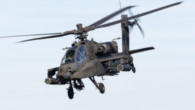 Photo of Apaches gereedgemaakt voor verscheping naar Amerika