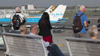 Photo of Panoramaterras Schiphol tot medio juli gesloten