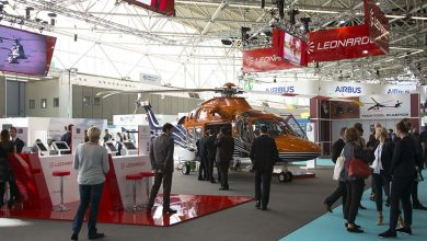 Photo of Helitech RAI Amsterdam | Fotospecial