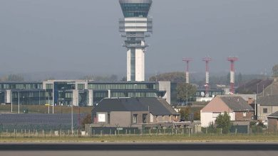 Photo of 'Belgisch luchtruim weer open na staking luchtverkeersleiders'