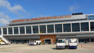 Photo of Nieuwe busdienst van Nederland naar vliegveld Charleroi