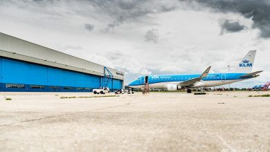 Photo of KLM vergroot capaciteit aanzienlijk met aanschaf nieuwe Embraers
