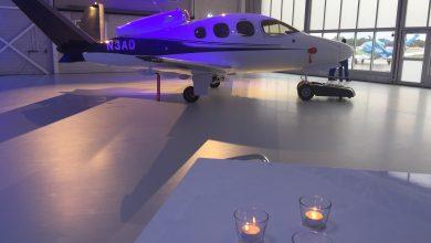 Photo of Instapmodel straalvliegtuig | Column Goof