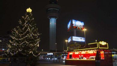 Photo of Nipt meer reizigers voor Schiphol dan Frankfurt
