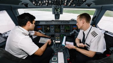 Photo of British Airways piloten blazen staking af