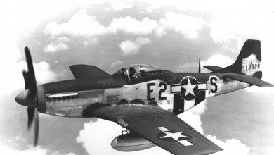 Photo of Historisch vliegtuig crasht in Texas; twee doden