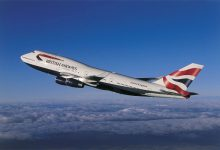 Photo of British Airways 747's een 2e leven…