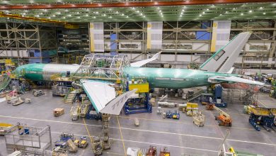 Photo of FAA belooft 'rigoureuze' tests voor Boeing 777X