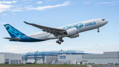Photo of Eerste testvlucht voor de eerste A330-800neo | Video