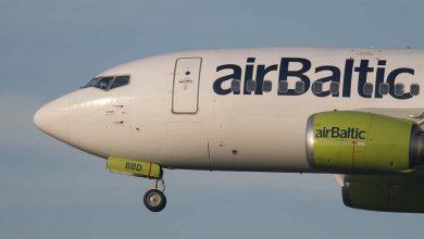 Photo of AirBaltic doet Boeing 737 in de ban