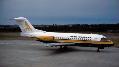 Photo of Inzamelactie om oudste Fokker F28 te behouden