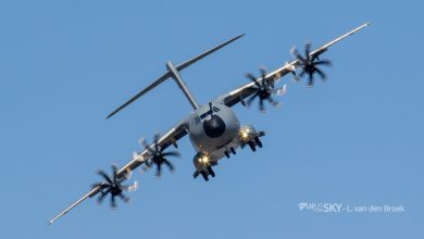 Photo of Spanje en Zuid-Korea ruilen A400's en trainingstoestellen