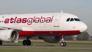 Photo of AtlasGlobal vliegt komend weekend weer