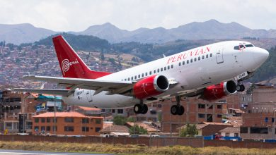 Photo of Peruvian Airlines stopt met vliegen