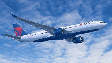 Photo of Delta past orders bij Airbus aan