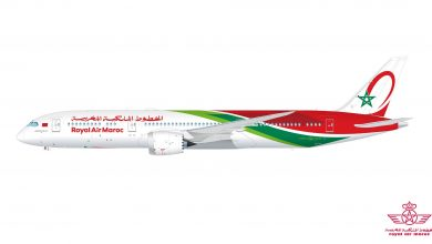 Photo of Boeing 787-9 maakt debuut bij Royal Air Maroc