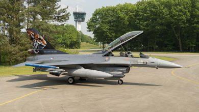 Photo of Van ontwerp naar F-16 staart   Longread