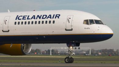 Photo of Icelandair bereikt akkoord met IJsland over steun