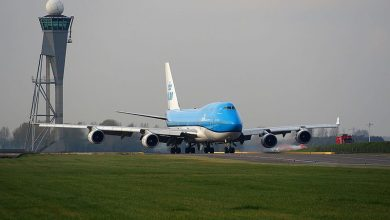 Photo of Drukte verwacht rond Schiphol voor laatste landing KLM 747